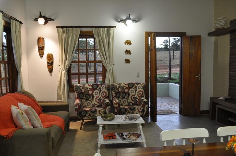 Solar dos Pireneus, sua casa para temporada em Pirenópolis