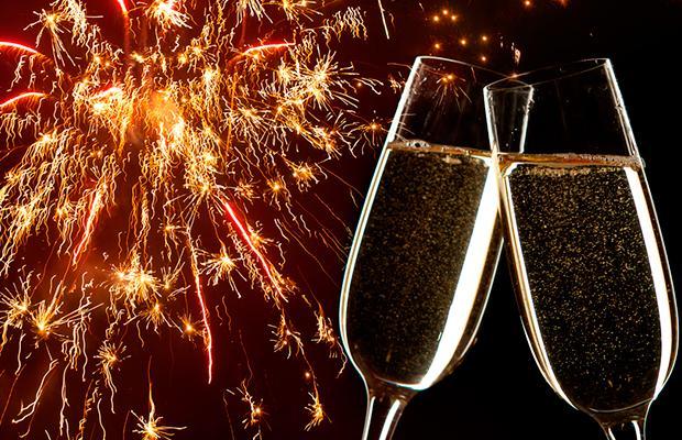 Comemorando o ano novo 2 - 2 part 2